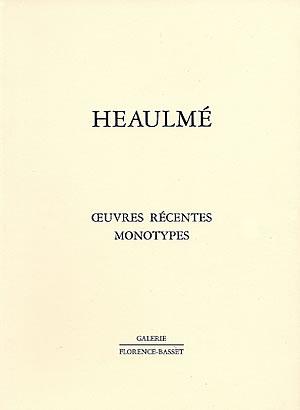 François Heaulmé