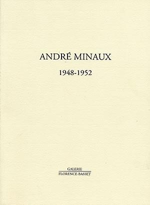 André Minaux
